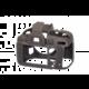 Easy Cover silikonový obal pro Nikon D600/610 černá