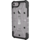 UAG plasma case Ice, clear - LG G6