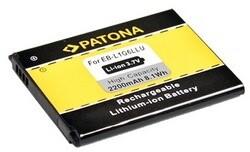 Patona baterie pro Samsung EB-L1G6LLU 2200mAh 3,7V Li-Ion