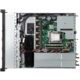 Lenovo System x3250 M5, E3-1241v3/4GB/2.5in SAS/SATA/460W
