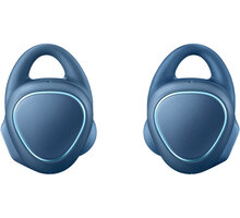 Samsung Gear IconX, modrá - SM-R150NZKAXEZ