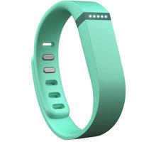 Fitbit příslušenství pro Flex náhradní pásek - Teal - Small - FB-153FB-TLS