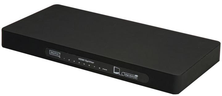 PremiumCord HDMI splitter 1-8 Port