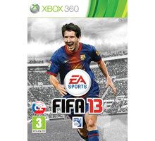 FIFA 13 - X360 - EAX2009627