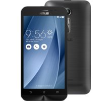 ASUS ZenFone GO ZB500KL-3H043WW, šedá - 90AX00A9-M01420