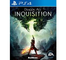 Dragon Age 3: Inquisition - PS4 - 5030938111351