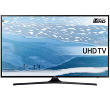 Samsung UE55KU6092 - 138cm + Klávesnice s touchpadem v hodnotě 1000 Kč