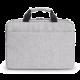 "DICOTA Slim Case EDGE - Brašna na notebook 13.3"" - světle šedá"