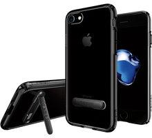 Spigen Ultra Hybrid S pro iPhone 7, jet black - 042CS20839