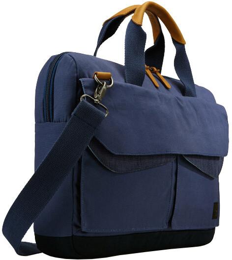 """CaseLogic LoDo taška na 15,6"""" notebook, modrá"""