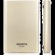 ADATA HC500 - 1TB, zlatá