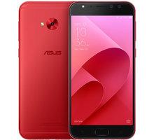 ASUS ZenFone 4 Selfie Pro ZD552KL-5C023WW, červená - 90AZ01M9-M00420