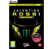 Valentino Rossi The Game (PC) - PC
