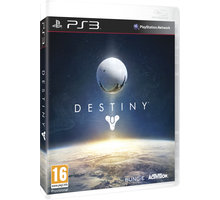 Destiny - PS3 - 5030917124075