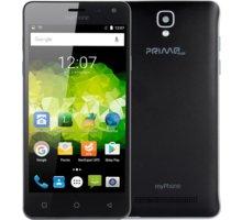 myPhone Prime Plus, černá - TELMYAPRIMEPBK