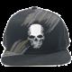 Ghost Recon: Wildlands - Skull Logo Snapback