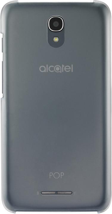ALCATEL TS5051 Back Cover zadní kryt POP 4, Clear