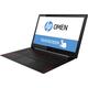 HP Omen (15-5012nc), černá