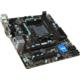 MSI A88XM-E35 V2 - AMD A88X