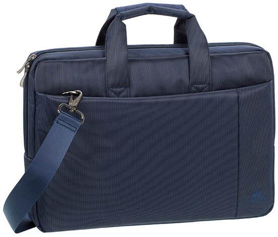 "RivaCase 8221 taška na notebook 13.3"", modrá"