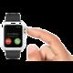 Spigen Slim Armor, white - Apple Watch 42mm