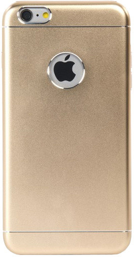 TUCANO AL-GO Protective pouzdro pro iPhone 6/6S, zlatá