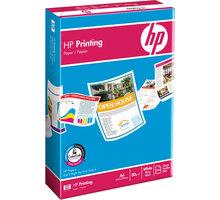 HP Printing Paper, A4, 500 listů, 80 g/m2 - CHP210