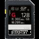 Sony SDXC SF-G 128GB UHS II U3