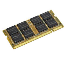 Evolveo Zeppelin GOLD 1GB DDR2 667 SO-DIMM CL 5 - 1G/667 SO EG
