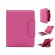 """C-TECH PROTECT NUTKC-02, pouzdro s klávesnicí pro 8"""", růžová"""