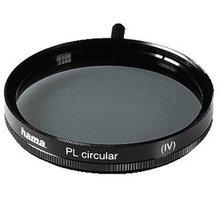 Hama filtr polarizační cirkulární 77 mm, černý - 72577