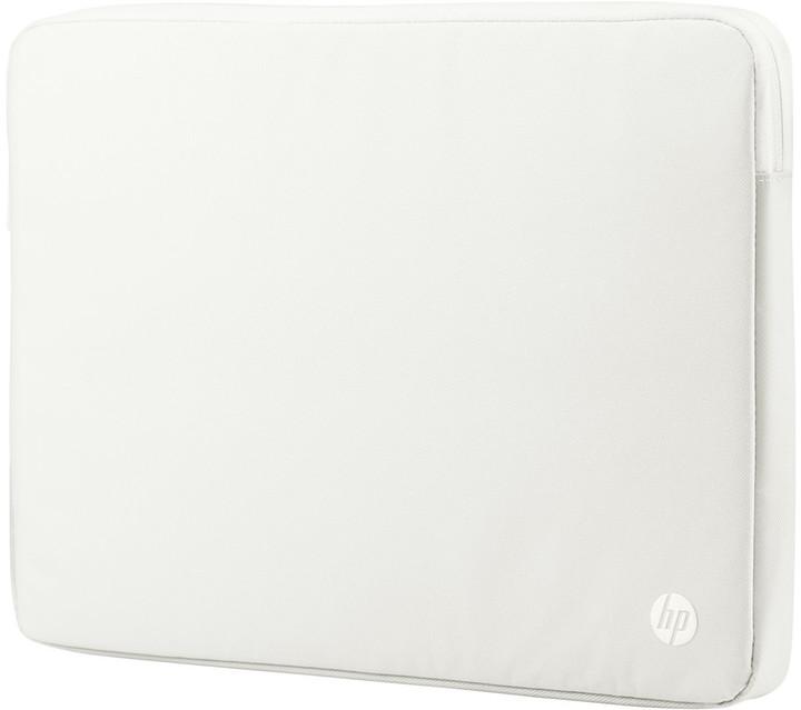 "HP Spectrum sleeve pouzdro pro 15,6"", bílá"
