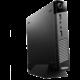 Lenovo ThinkCentre M93p Tiny, černá