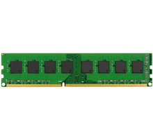 Kingston 8GB DDR4 2400 ECC CL 17 - KCP424RS4/8