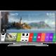 LG 49UJ670V - 123cm  + Soundbar LG SJ3 v ceně 5000 kč
