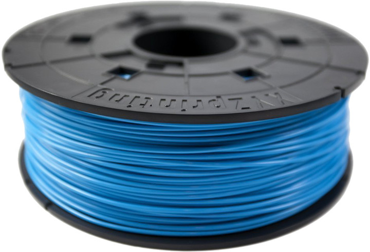 XYZprinting Filament ABS Steel Blue 600g