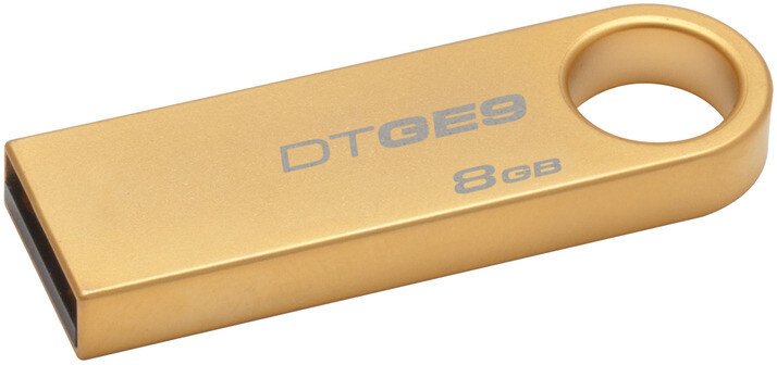 Kingston DataTraveler GE9 8GB