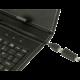 YENKEE YBK 0700BK Pouzdro s klávesnicí