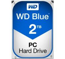 WD Blue - 2TB - WD20EZRZ