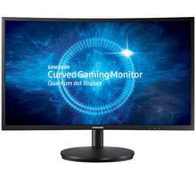 "Samsung C27FG70F - LED monitor 27"" - LC27FG70FQUXEN"
