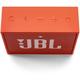 JBL GO, oranžová
