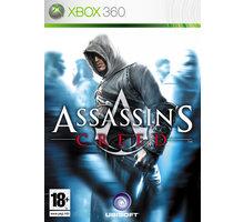 Assassin's Creed (Xbox 360) - 3307212283175