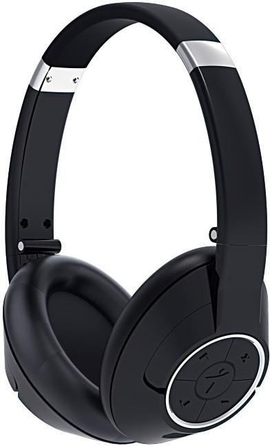 Genius HS-930BT, černá