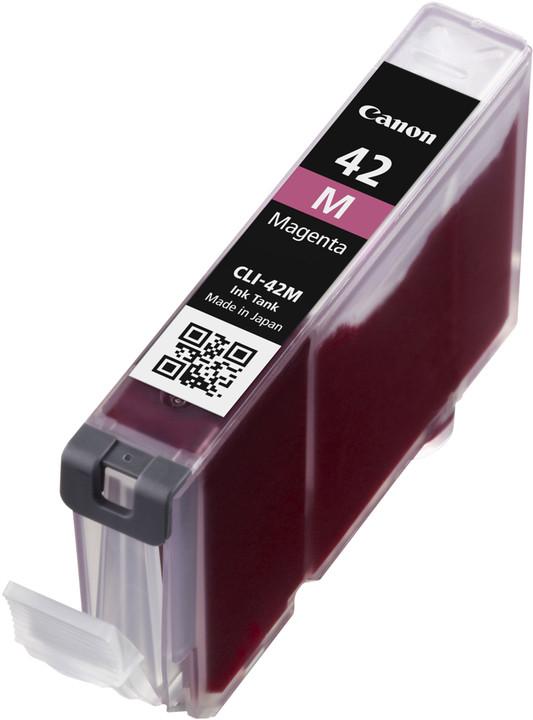 Canon CLI-42 M, magenta
