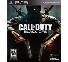 Call of Duty: Black Ops (PS3) - 84004UK