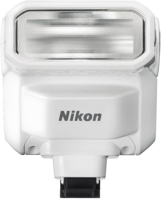 Nikon SB-N7 záblesková jednotka pro V1/V2, bílá