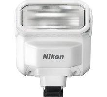 Nikon SB-N7 záblesková jednotka pro V1/V2, bílá - FSA90902