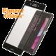 PanzerGlass Premium ochranné sklo pro Sony XPERIA X, grafitová čerň