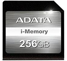 ADATA SDXC přídavná karta pro MacBook Air 13 - 256GB - ASDX256GAUI3CL10-C