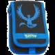 Nintendo New 3DS XL ochranné pouzdro, Pokémon Go Blue